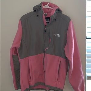 Northface Denali hoodie xl in great used condition